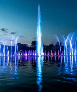 Fountain-Light-7