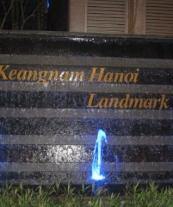 Keangnam-Hanoi