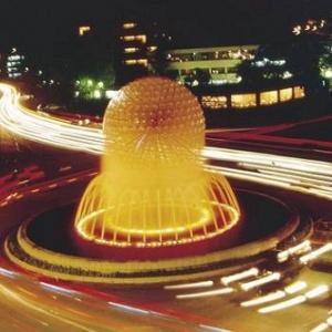 Vòi phun Water Spheres / Hemispheres