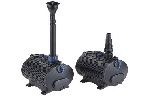 máy bơm dùng cho đài phun nước