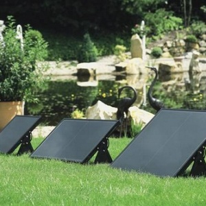 Nguồn năng lượng mặt trời